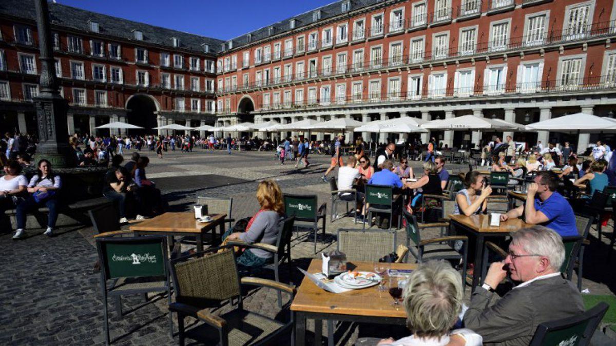 Secretario de Estado de Economía español asegura que su país está blindado económicamente