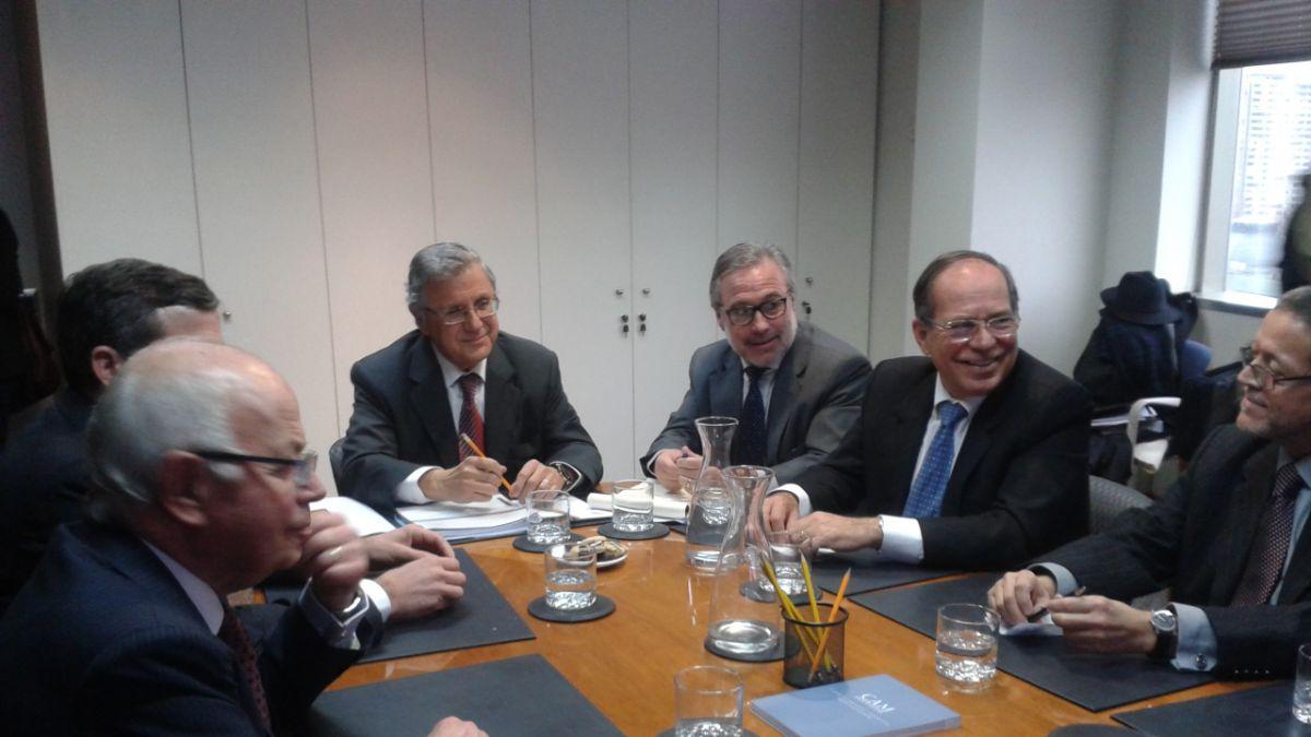 Conflicto SQM-Corfo: Audiencia de conciliación termina sin acuerdo entre las partes