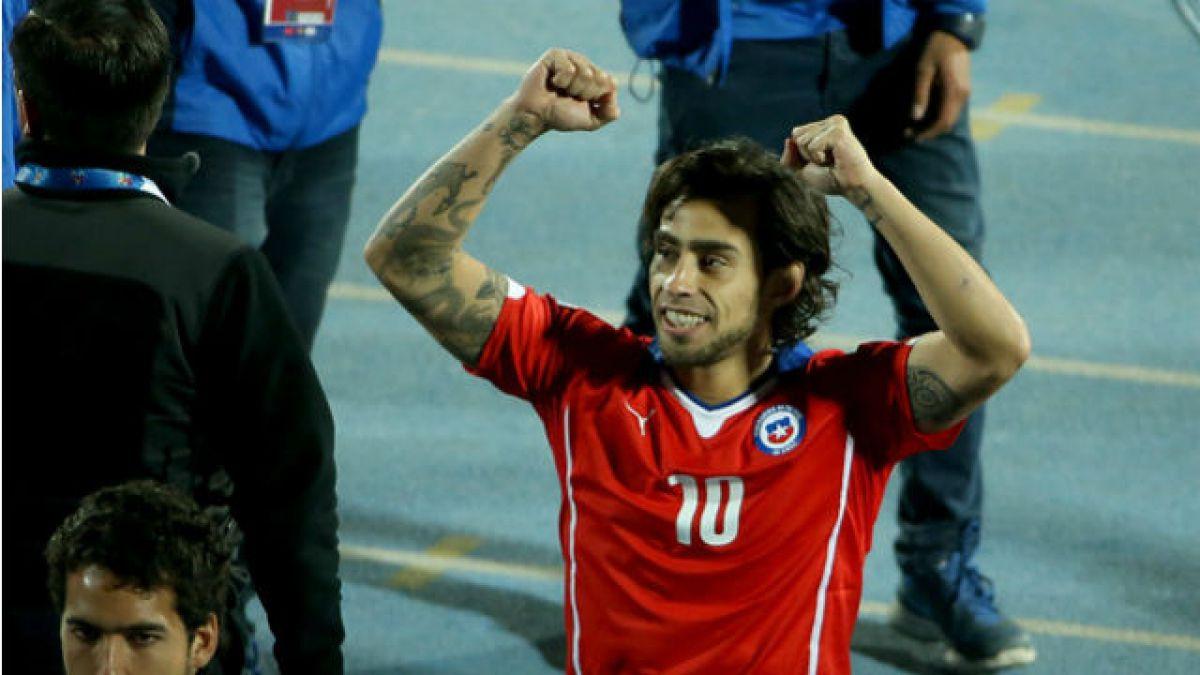 [VIDEO] Jorge Valdivia entrena duro a la espera de que se confirme su próximo club
