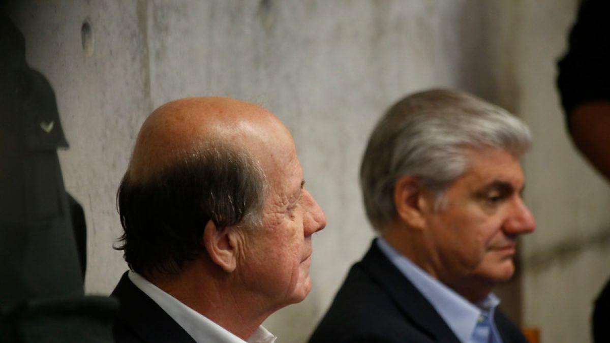 Délano y Lavín envían carta a trabajadores del Banco Penta: Piden disculpas