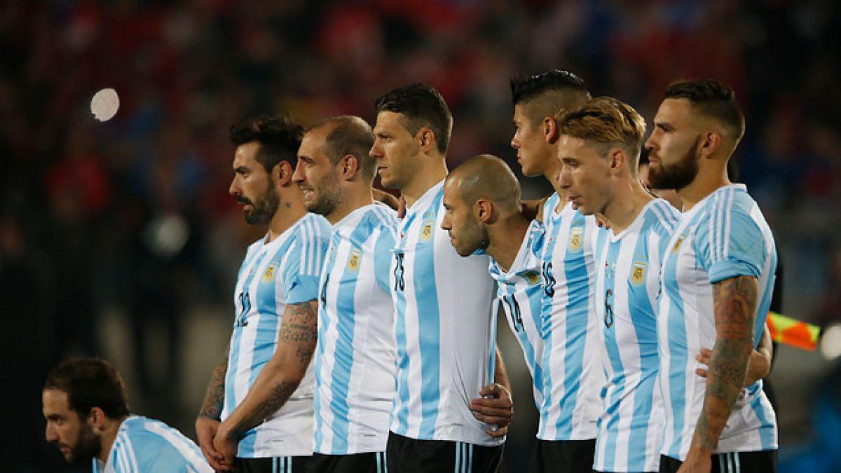 El orgullo de ser Argentina: El mensaje con el que la AFA respaldó a su selección