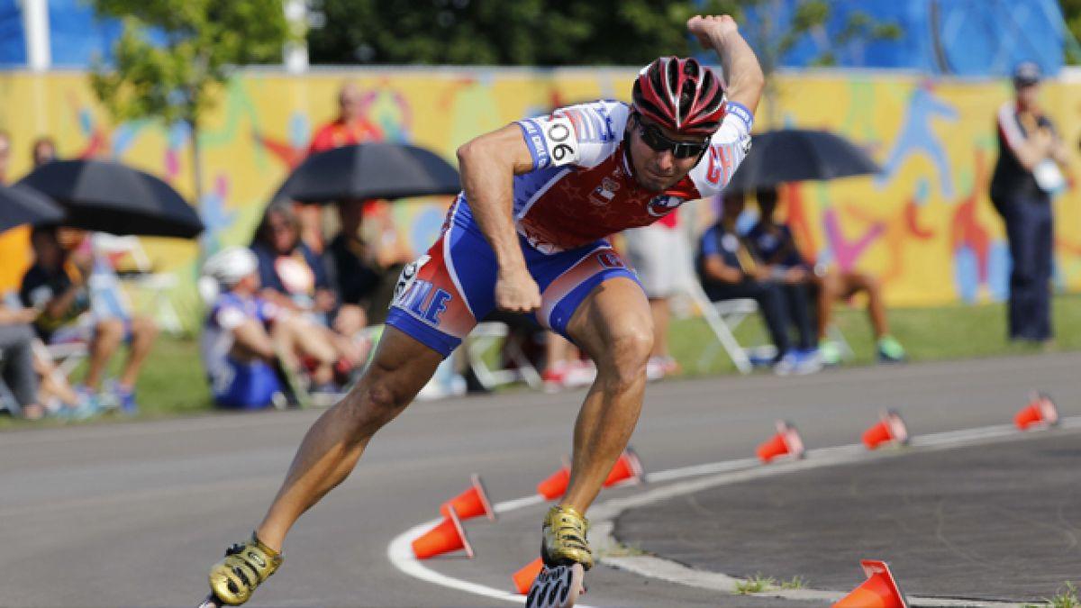 Juegos Panamericanos: Esta es la programación de este lunes para los atletas chilenos