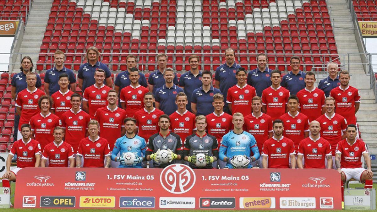  Esta foto dejaría atrás los rumores de la salida de Gonzalo Jara del Mainz