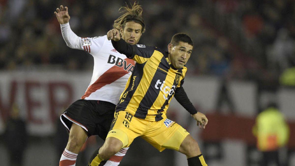 [GOL A GOL] River Plate recibe a Guaraní en el regreso de la Copa Libertadores