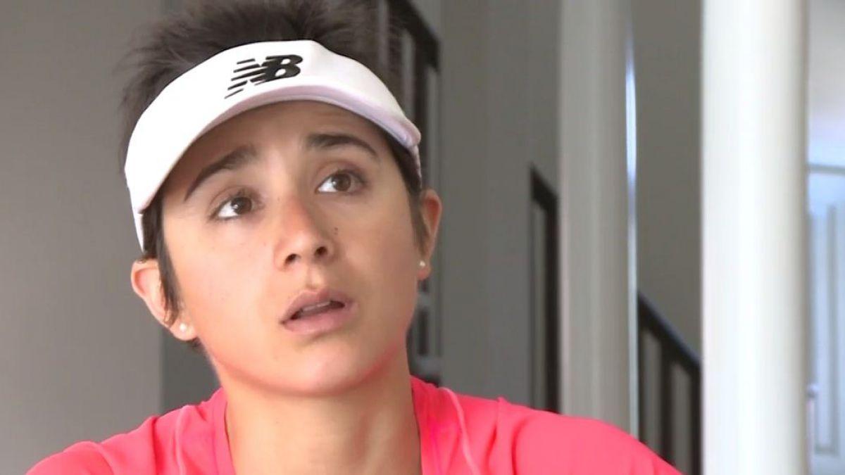 Bárbara Riveros y su crítica a la repartición de recursos en el deporte nacional