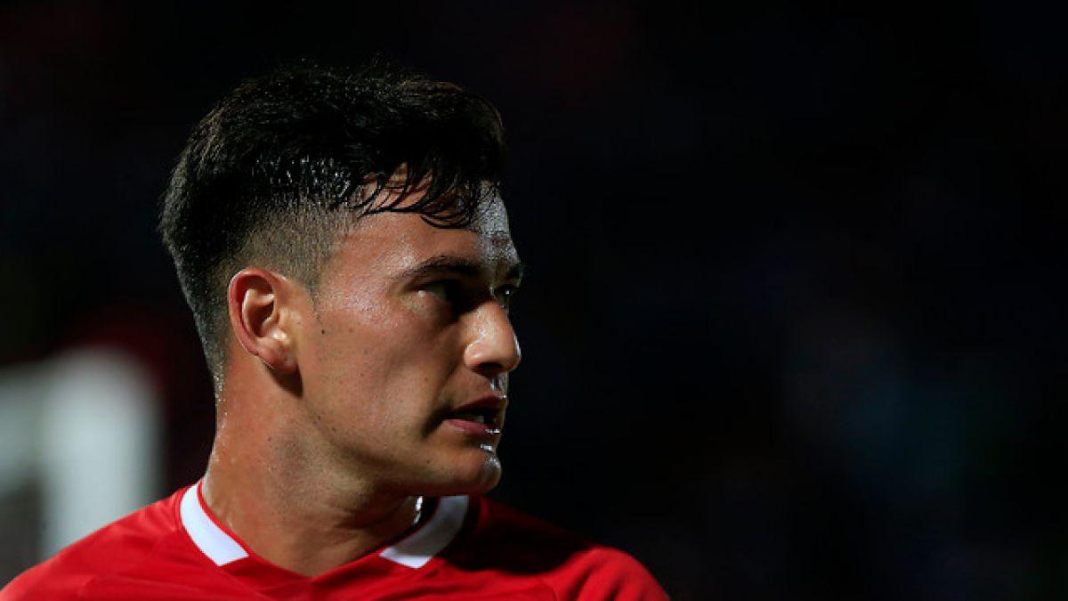 Gerente deportivo del Leverkusen: Charles Aránguiz nos interesa