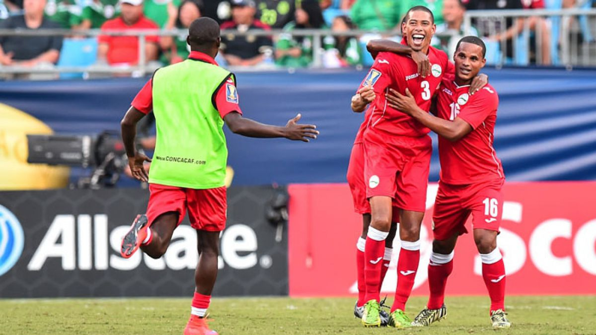 Estados Unidos y Cuba se enfrentarán en los cuartos de final de la Copa de Oro