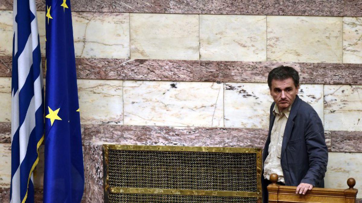 Grecia y sus acreedores alcanzan acuerdo sobre objetivos presupuestarios