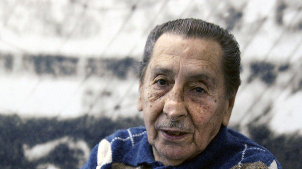 Muere Alcides Ghiggia, el autor del gol del mítico Maracanazo