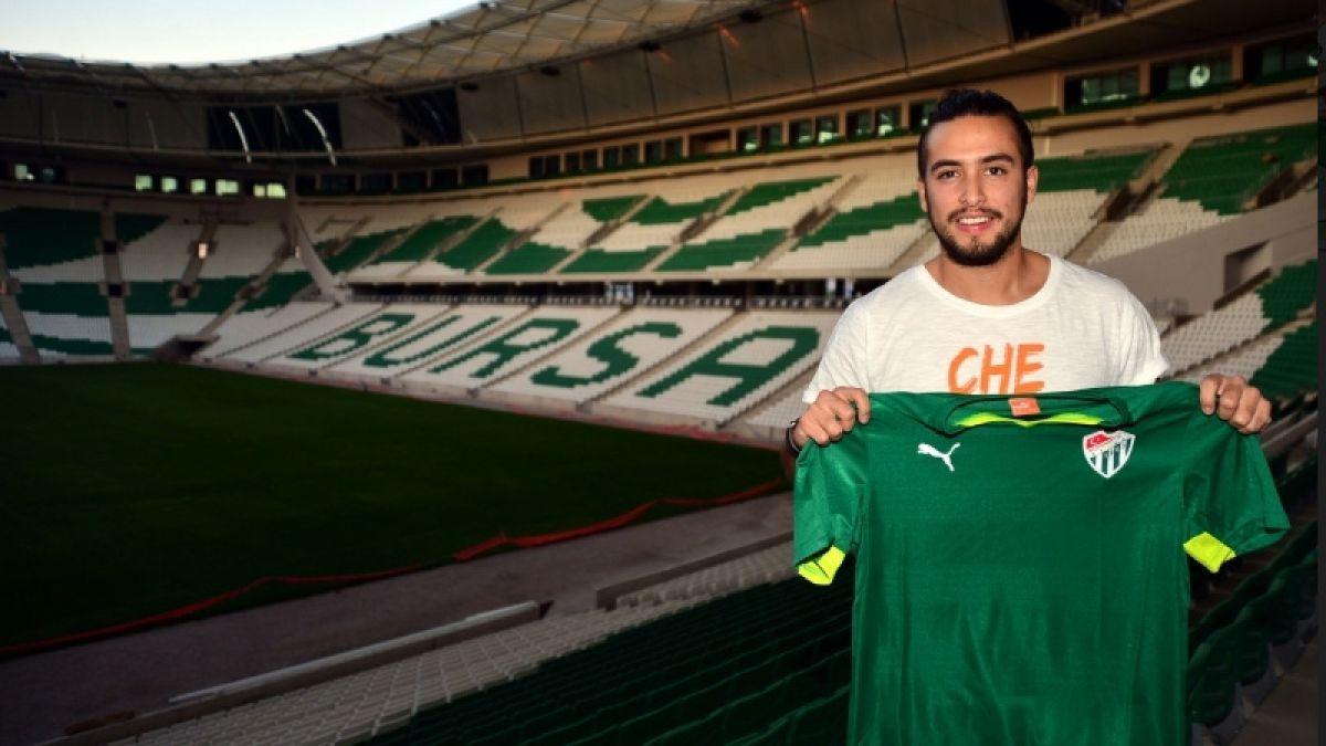 Confirmado: Cristóbal Jorquera regresa a Turquía