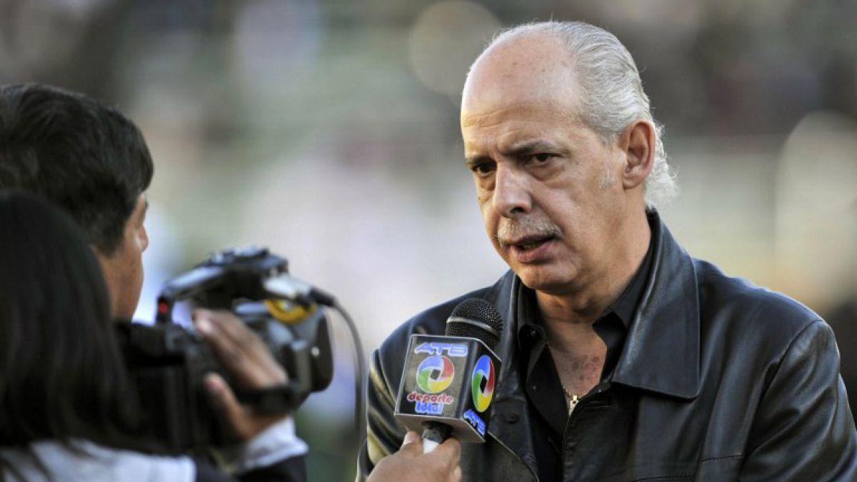 Detienen por corrupción al presidente de la Federación Boliviana de Fútbol y tesorero de la Conmebol