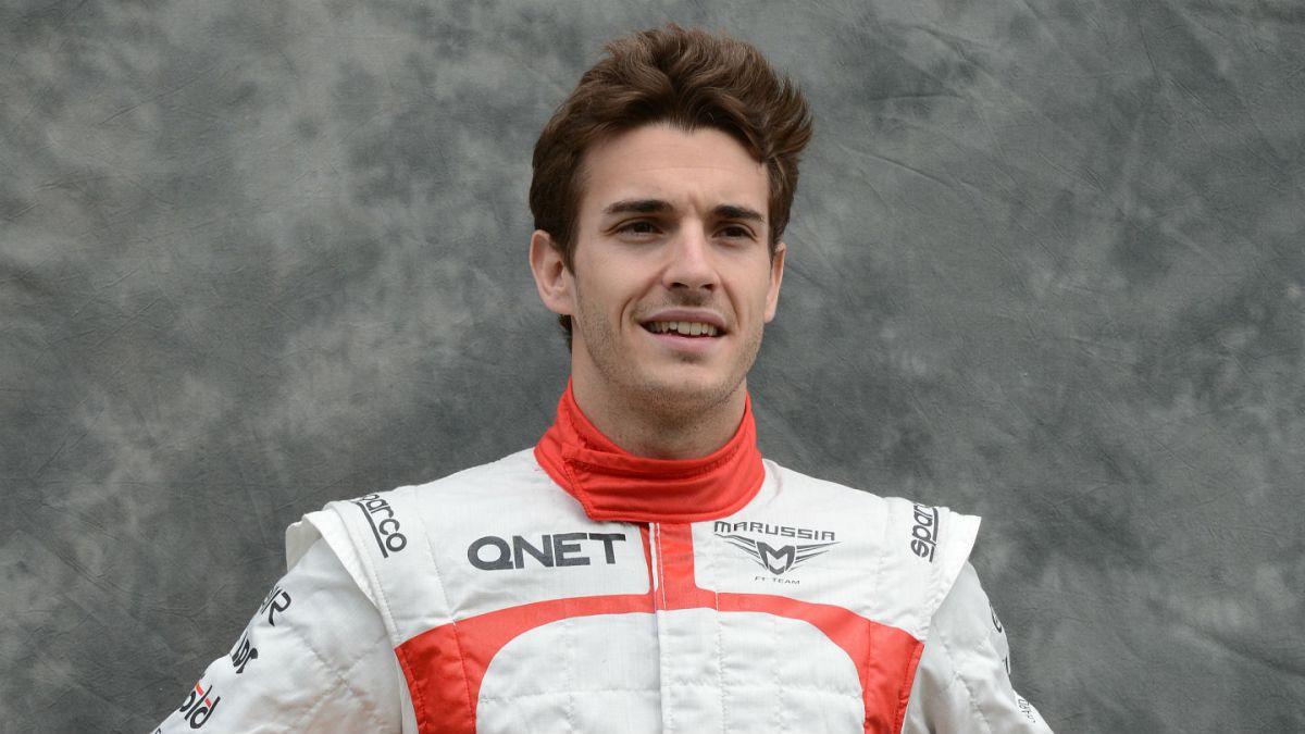 Piloto Jules Bianchi fallece tras nueve meses de agonía