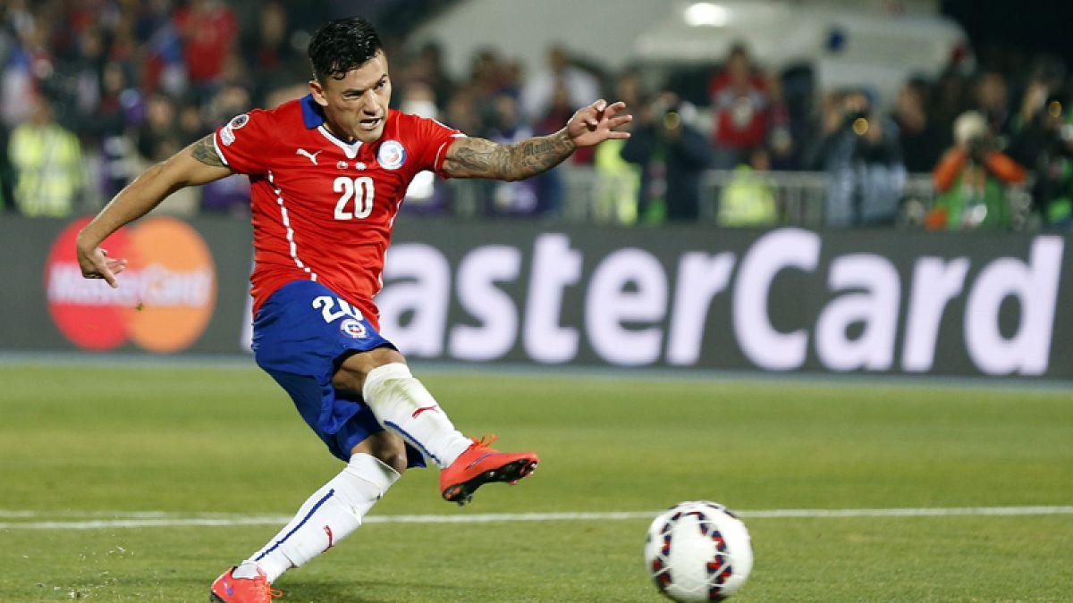 """""""La prioridad es Aránguiz"""": Bayer Leverkusen quiere al """"Príncipe"""""""