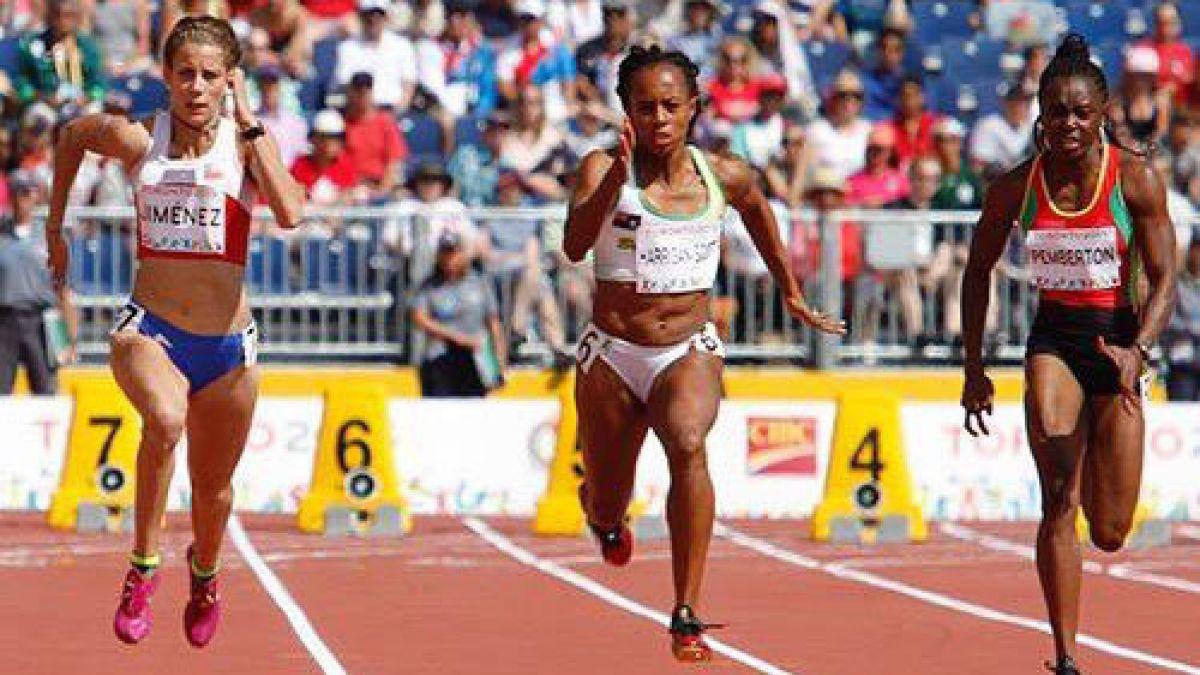 Isidora Jiménez logra nuevo récord de Chile y clasifica a semifinales en Toronto