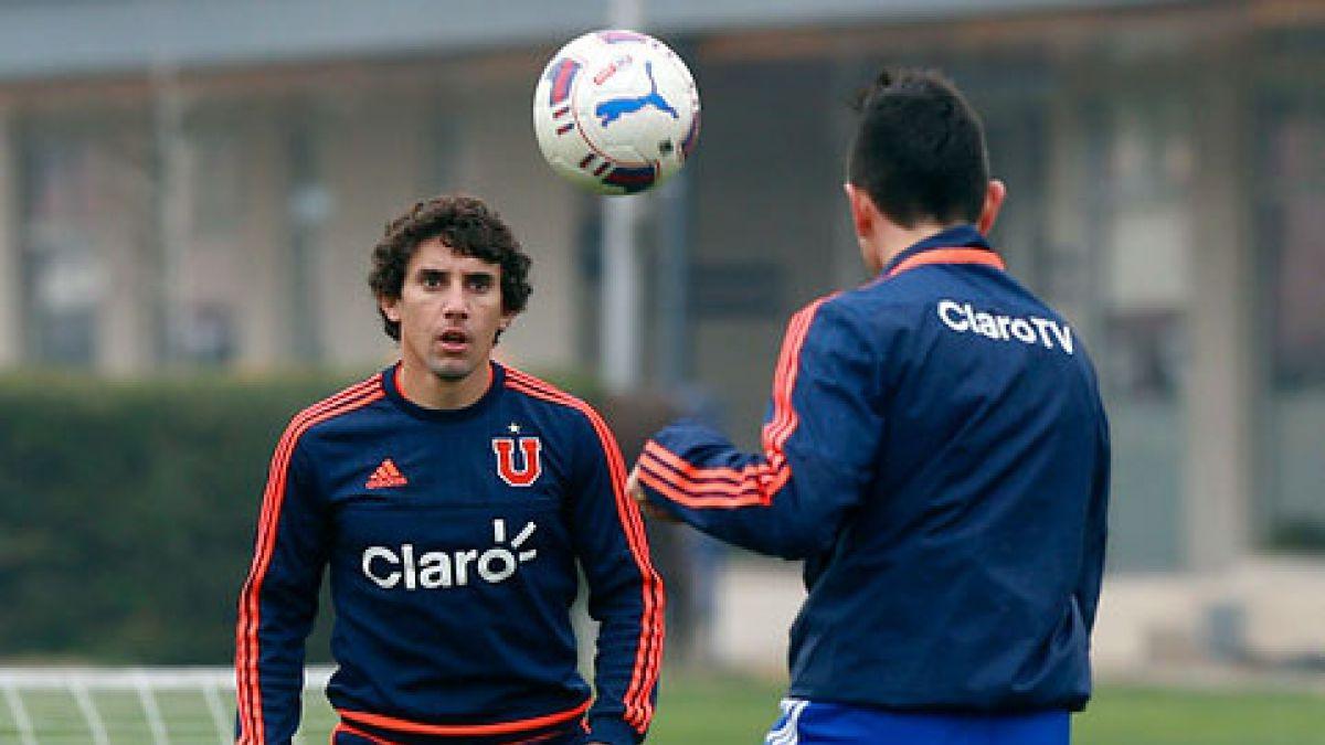 Mathías Corujo: No sé si somos el mejor plantel, pero sí es muy bueno