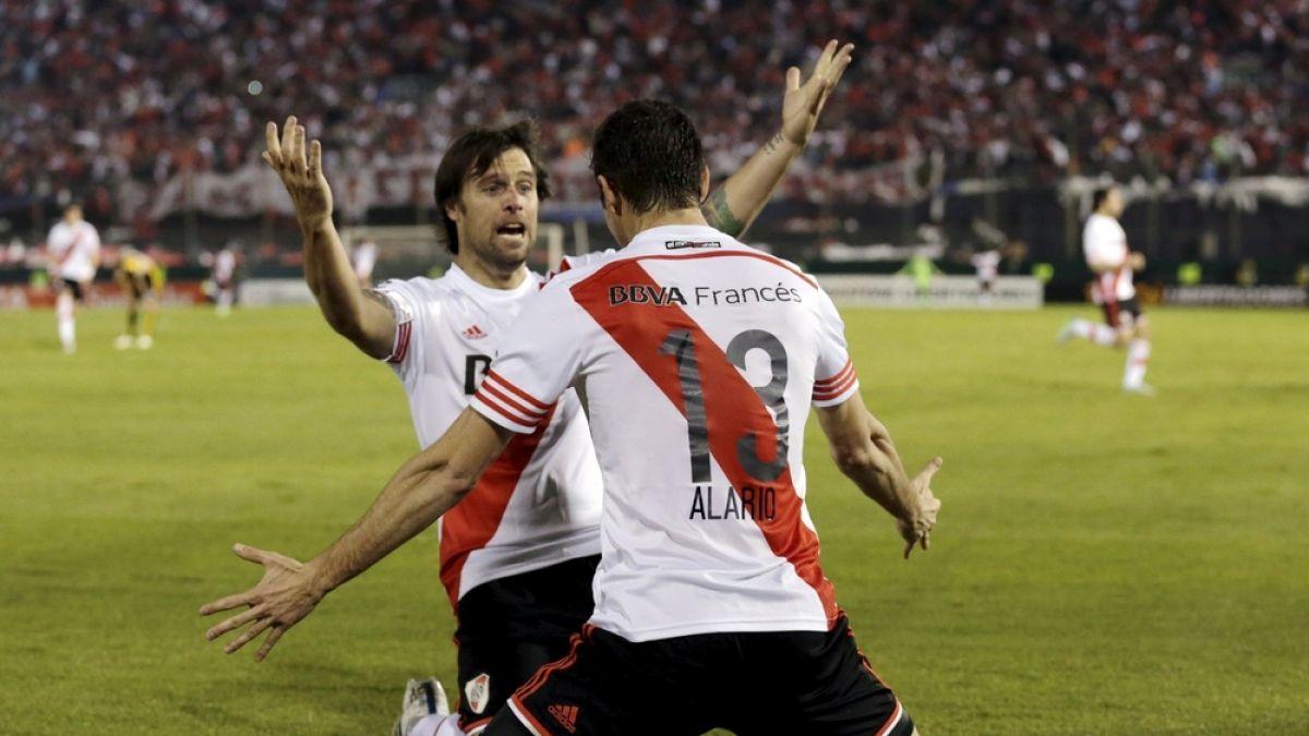 River Plate vuelve a la final de la Copa Libertadores tras 19 años