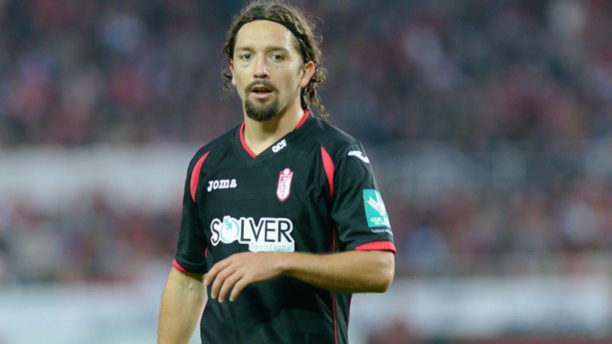 Manuel Iturra parte al Udinese de Italia