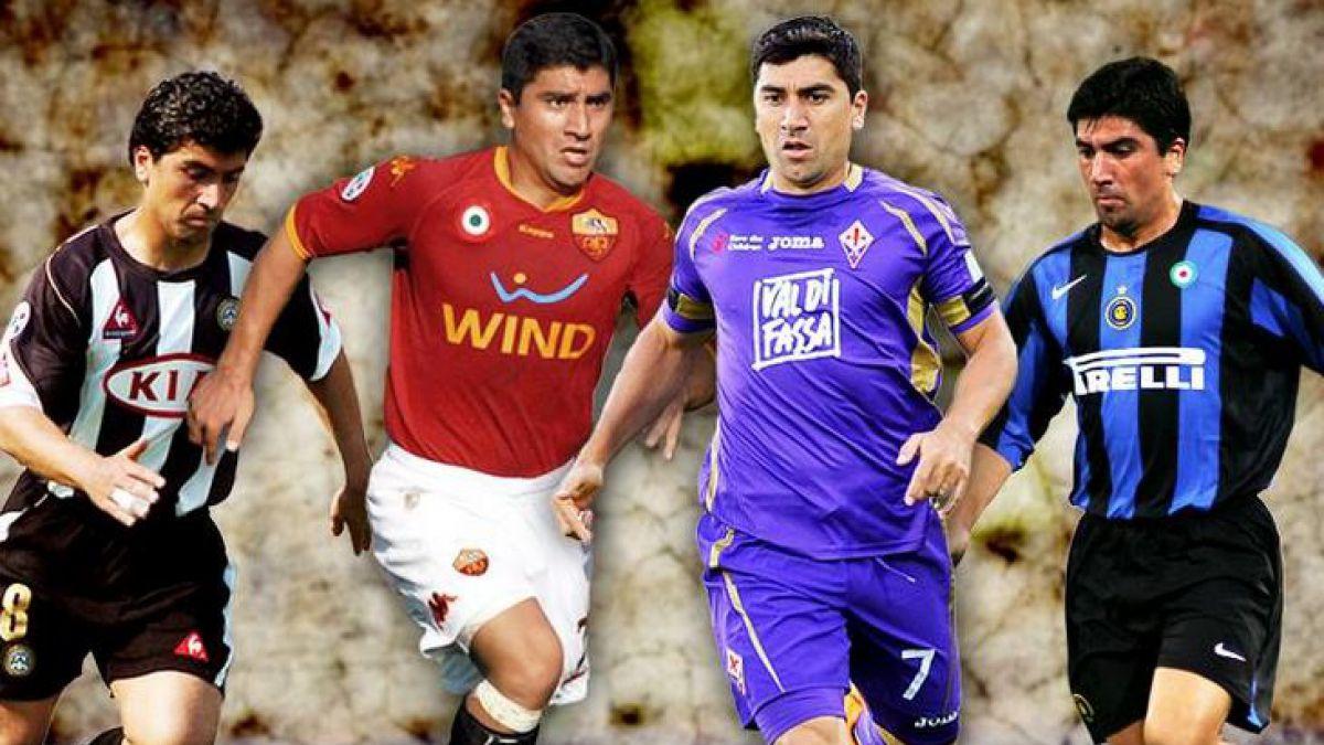 La Serie A italiana se despide de David Pizarro y le desea buena suerte