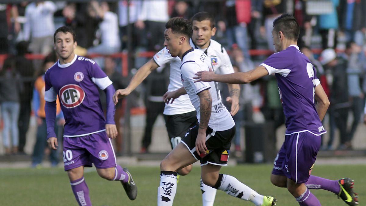 """Martín Rodríguez y debut de Colo Colo en el Apertura: """"Llegamos al campeonato de muy buena manera"""""""