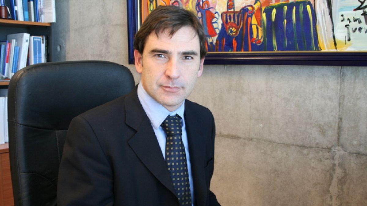 "Fiscal Andrés Montes y responsabilidad penal juvenil: ""El Estado ha fracasado"""