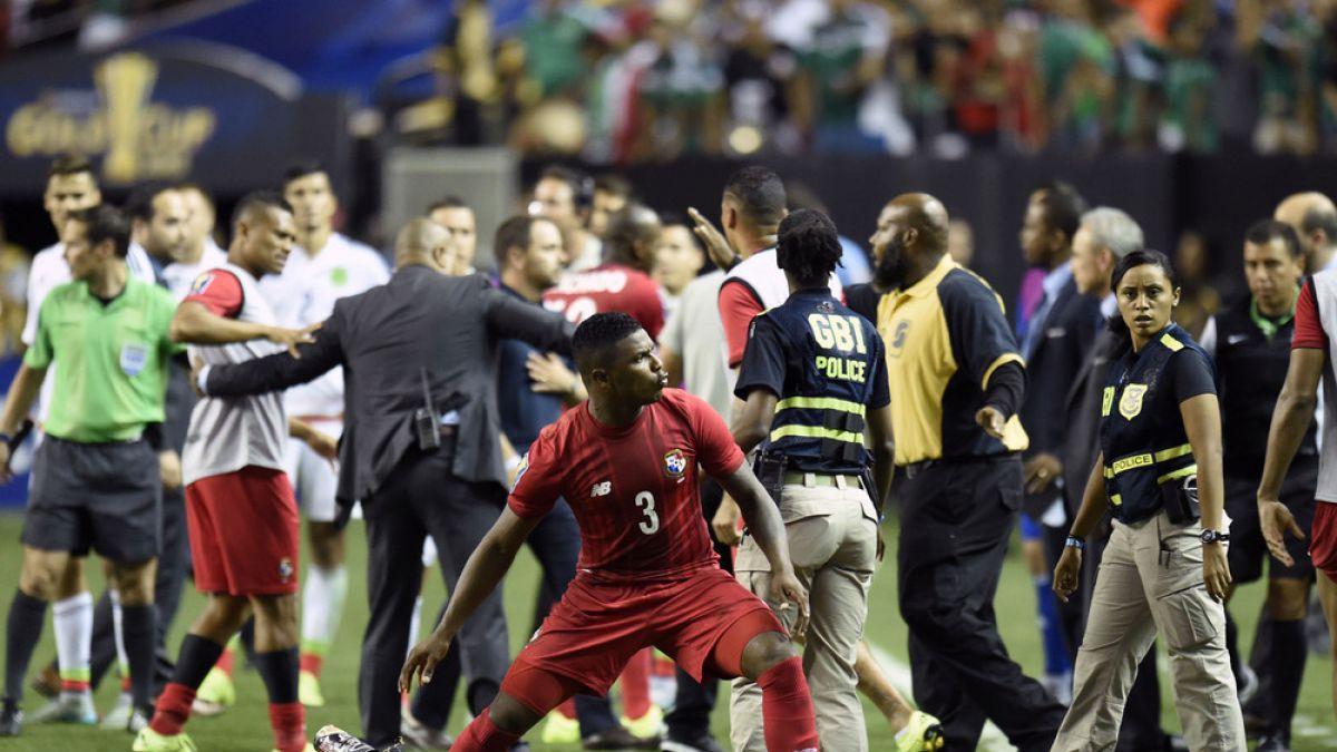 México clasifica a la final de la Copa de Oro en medio de un escándalo