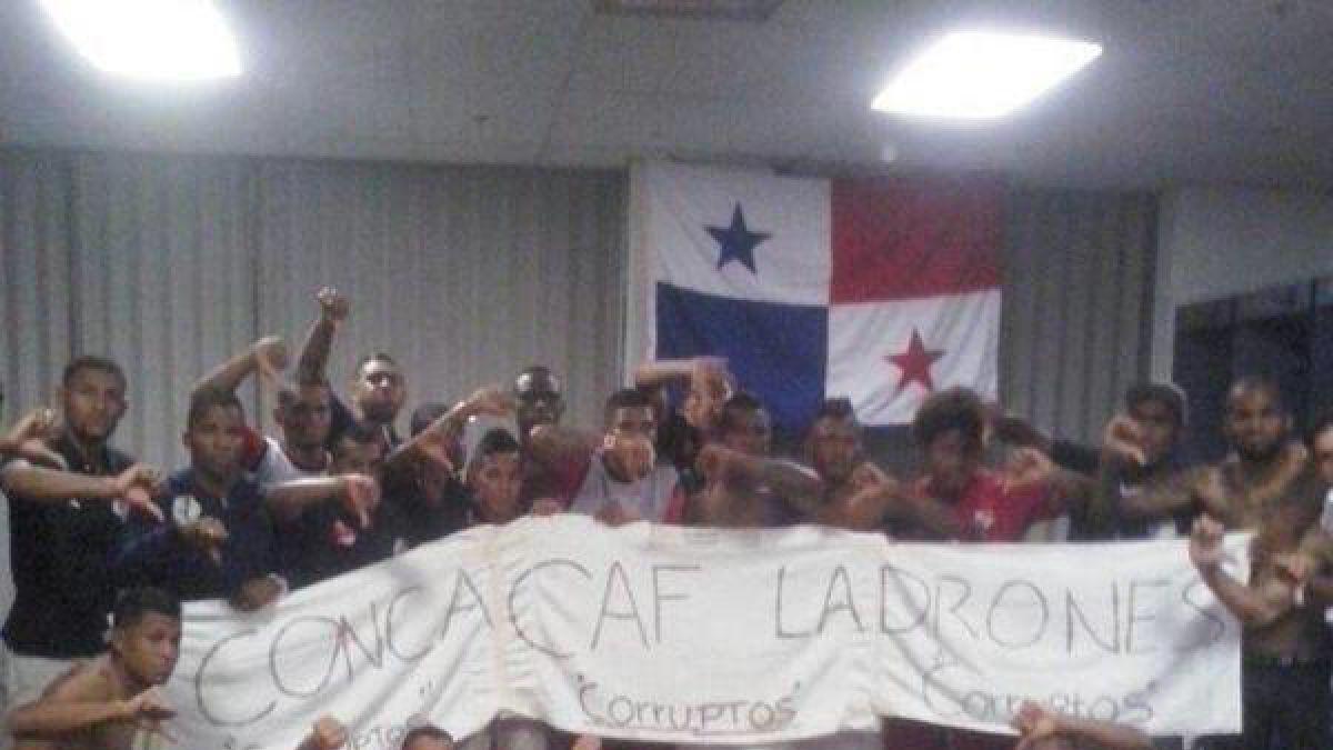 Concacaf Ladrones: El duro reclamo panameño tras la polémica eliminación ante México