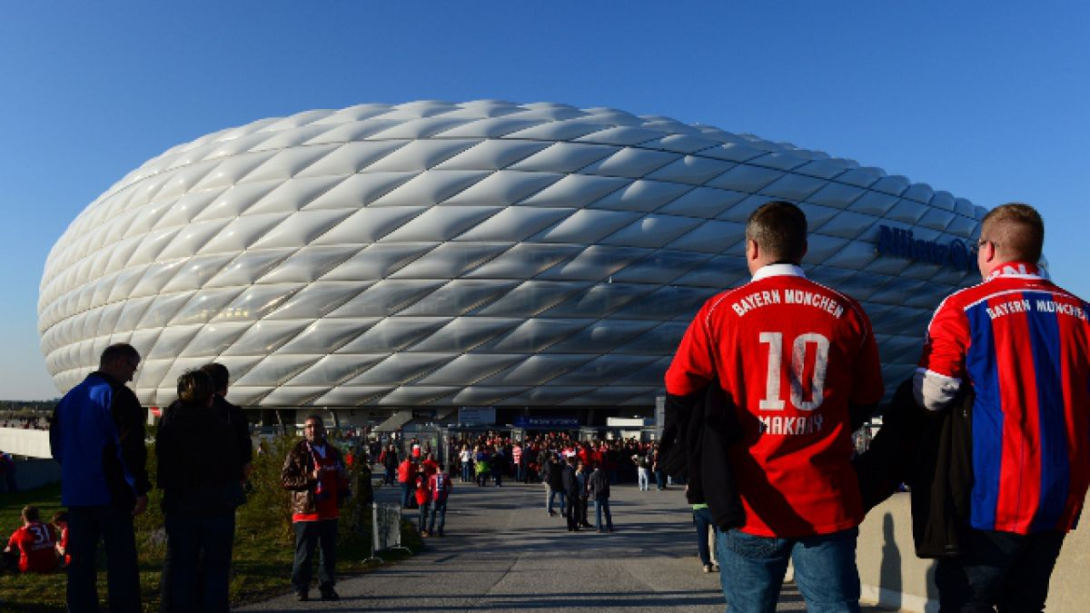 Bayern Munich: Arturo Vidal llega al club más ganador de Alemania