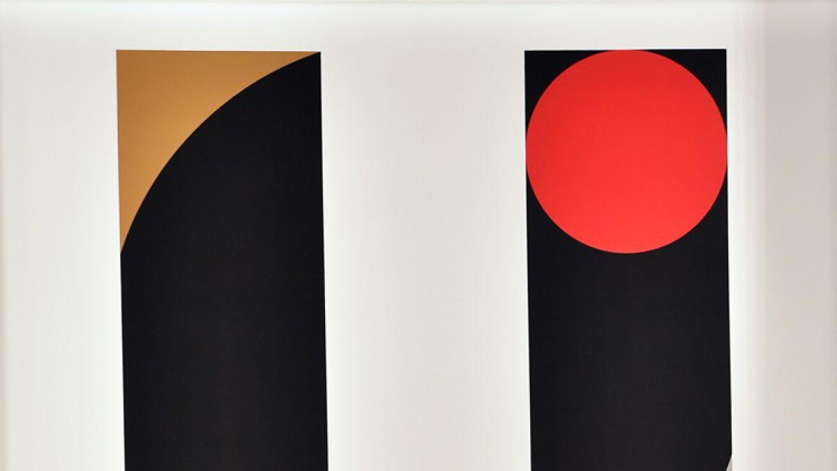El logo de los Juegos Paralímpicos Tokio 2020