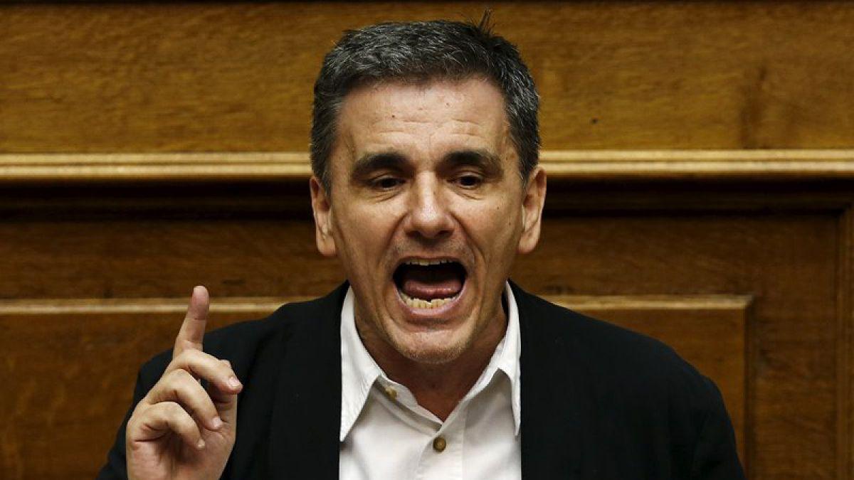 Grecia pide oficialmente una nueva ayuda al FMI