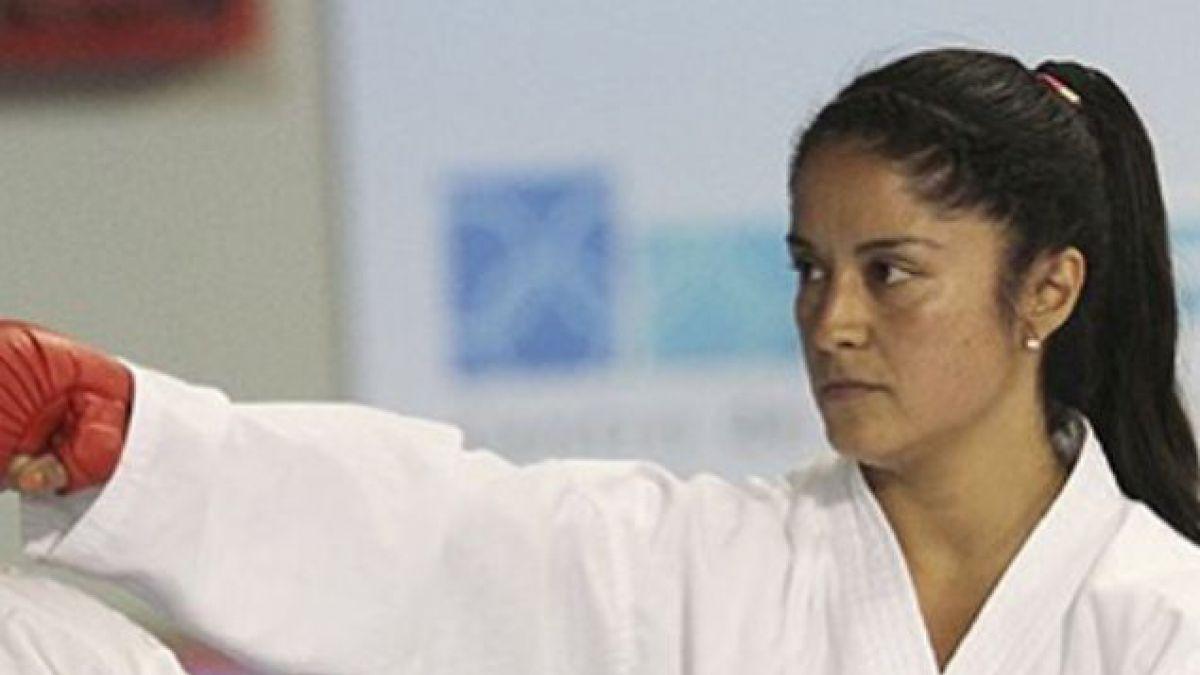 Daniela Lepín gana medalla de Bronce en Karate y suma una nueva presea para Chile