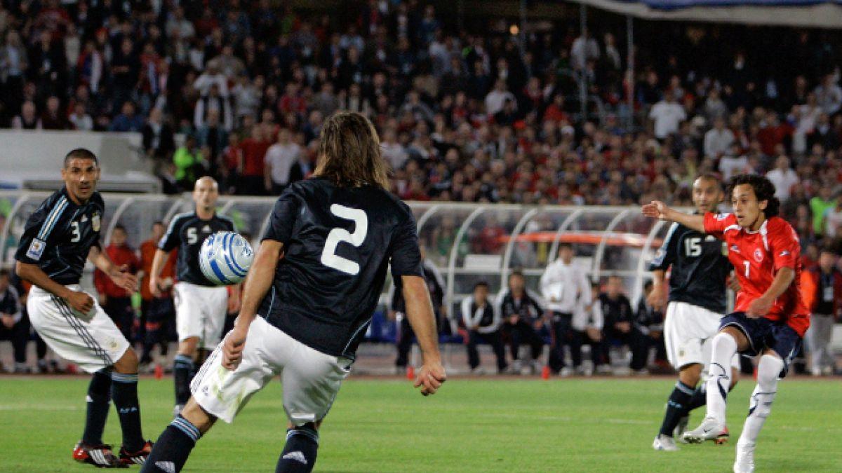 Cuatro memorables partidos de la Selección chilena en clasificatorias mundialistas