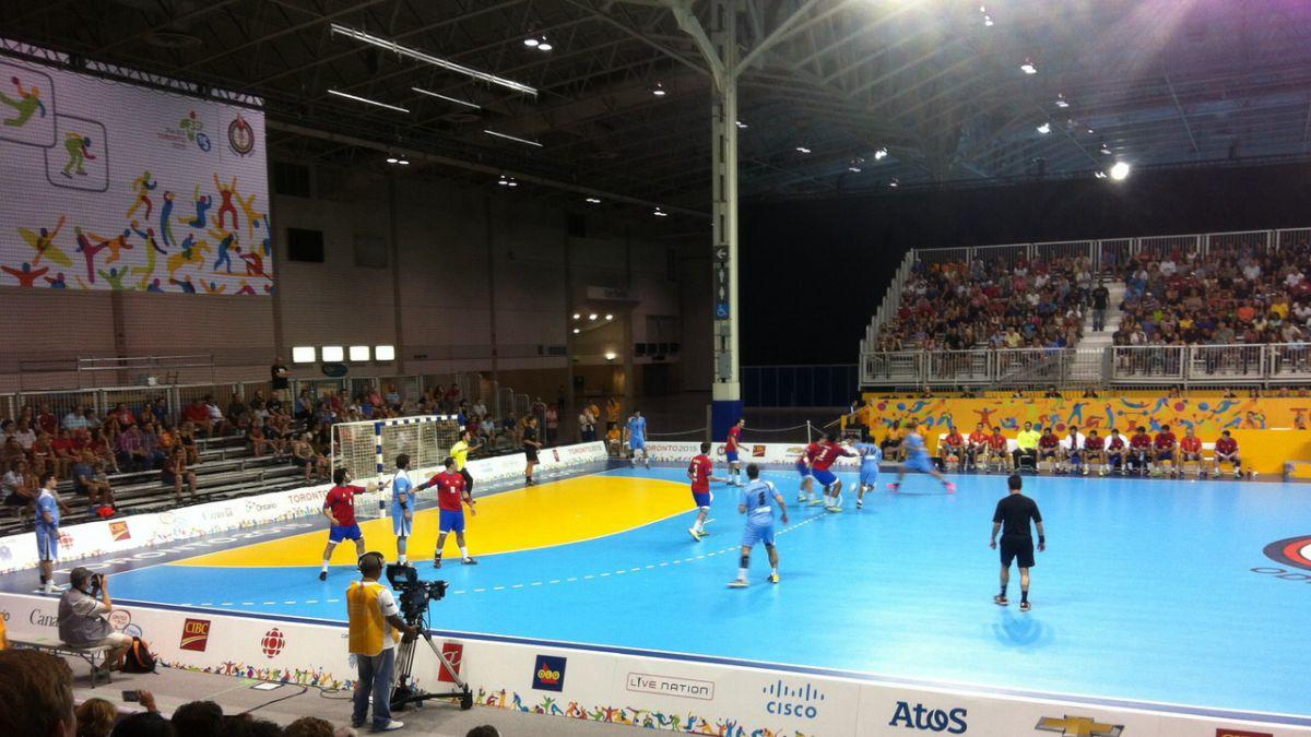 Toronto 2015: Chile vence a Uruguay y se queda con el bronce en balonmano