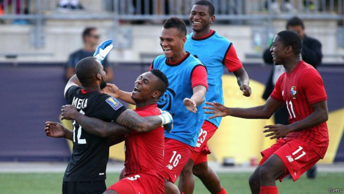Panamá se queda con el tercer puesto en la Copa de Oro al vencer en penales a EE.UU.