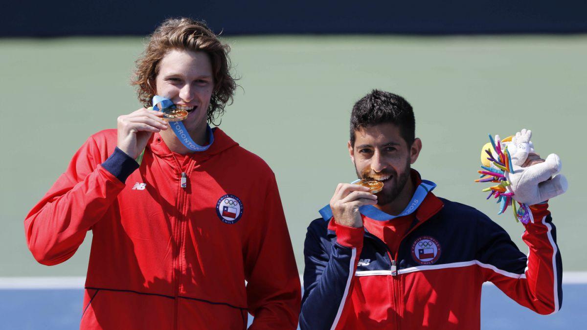 Panamericanos: Estas fueron todas las medallas de Chile en Toronto 2015