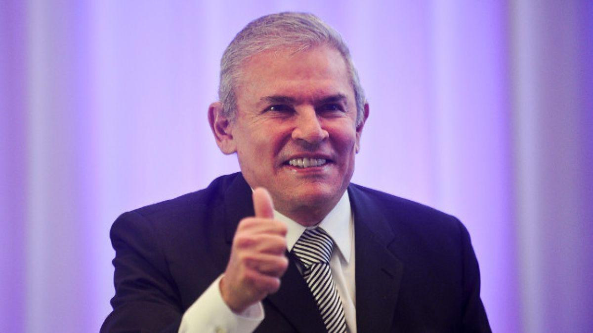 Alcalde de Lima recibe múltiples críticas tras confundir Juegos Panamericanos con Bolivarianos