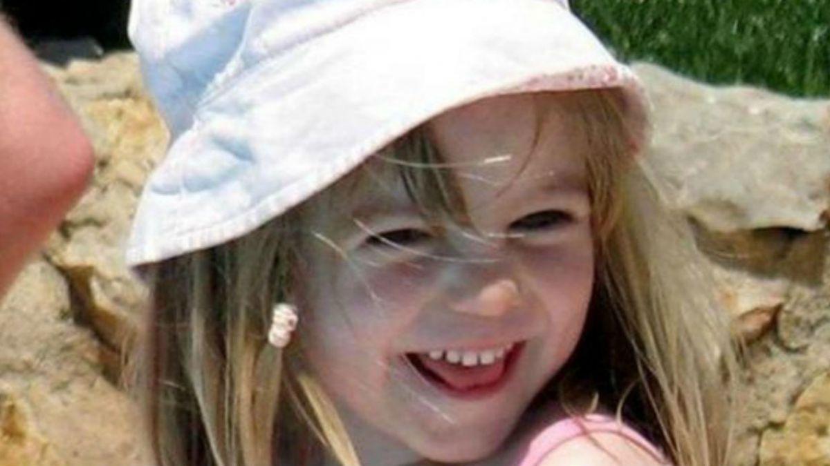 Estas pistas podrían resolver el caso de Madeleine McCann