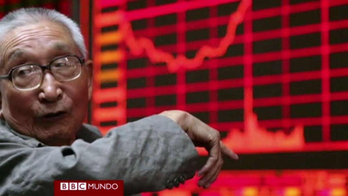 Crisis en China