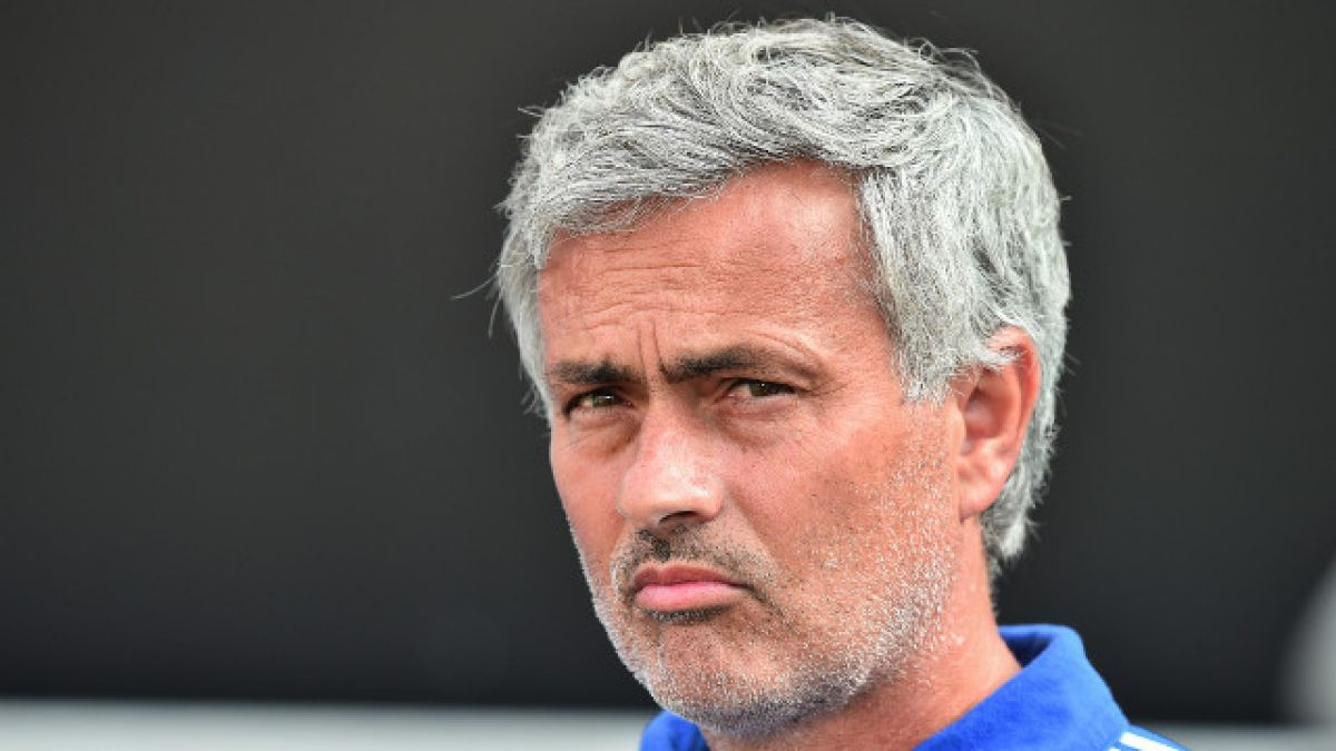 José Mourinho vuelve a la carga y critica a Manuel Pellegrini