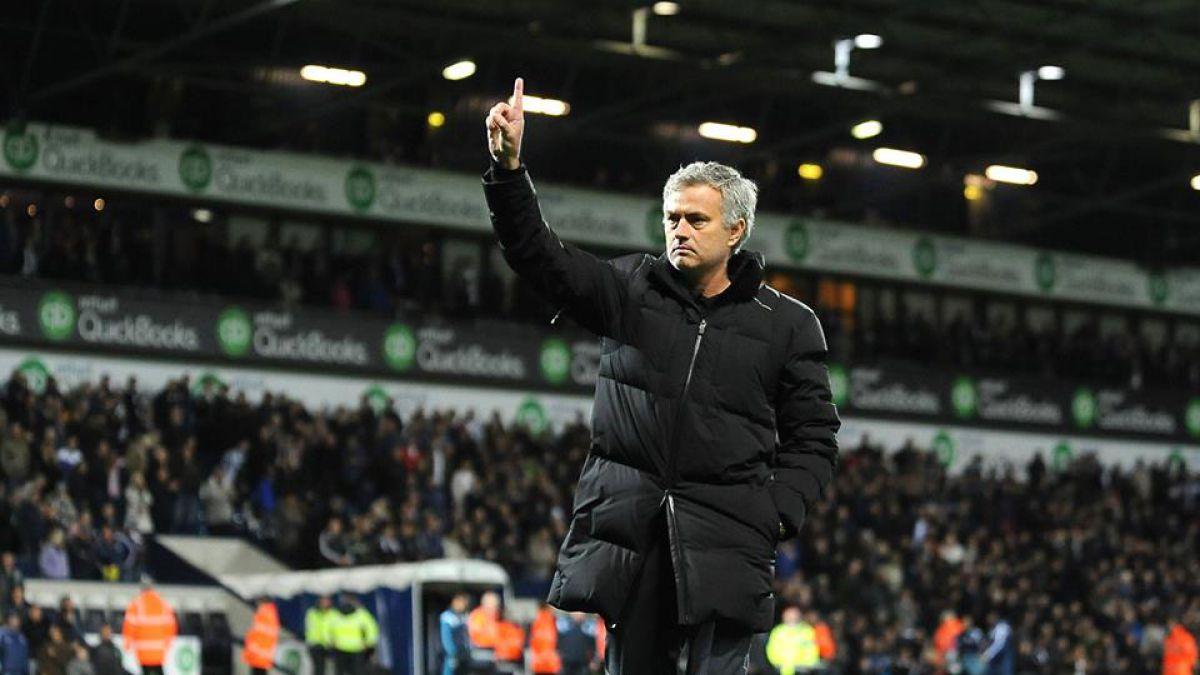 Para Mourinho estrella del Chelsea es mejor que Cristiano Ronaldo