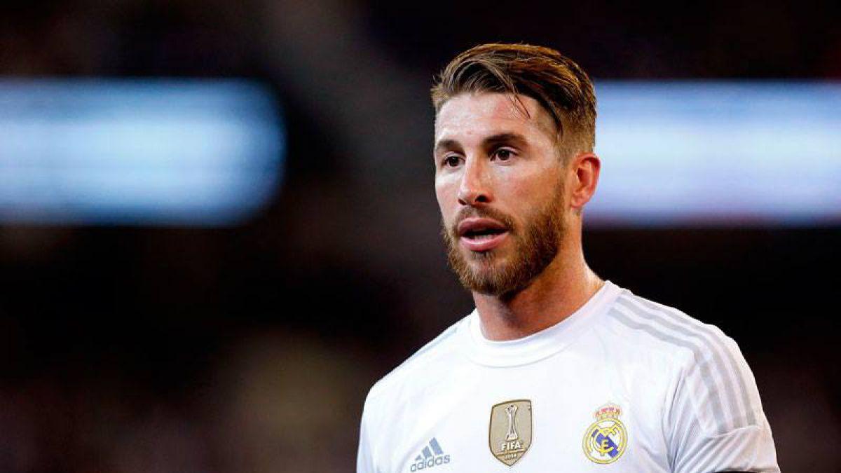 Todo sigue igual: Sergio Ramos no se va al Manchester United