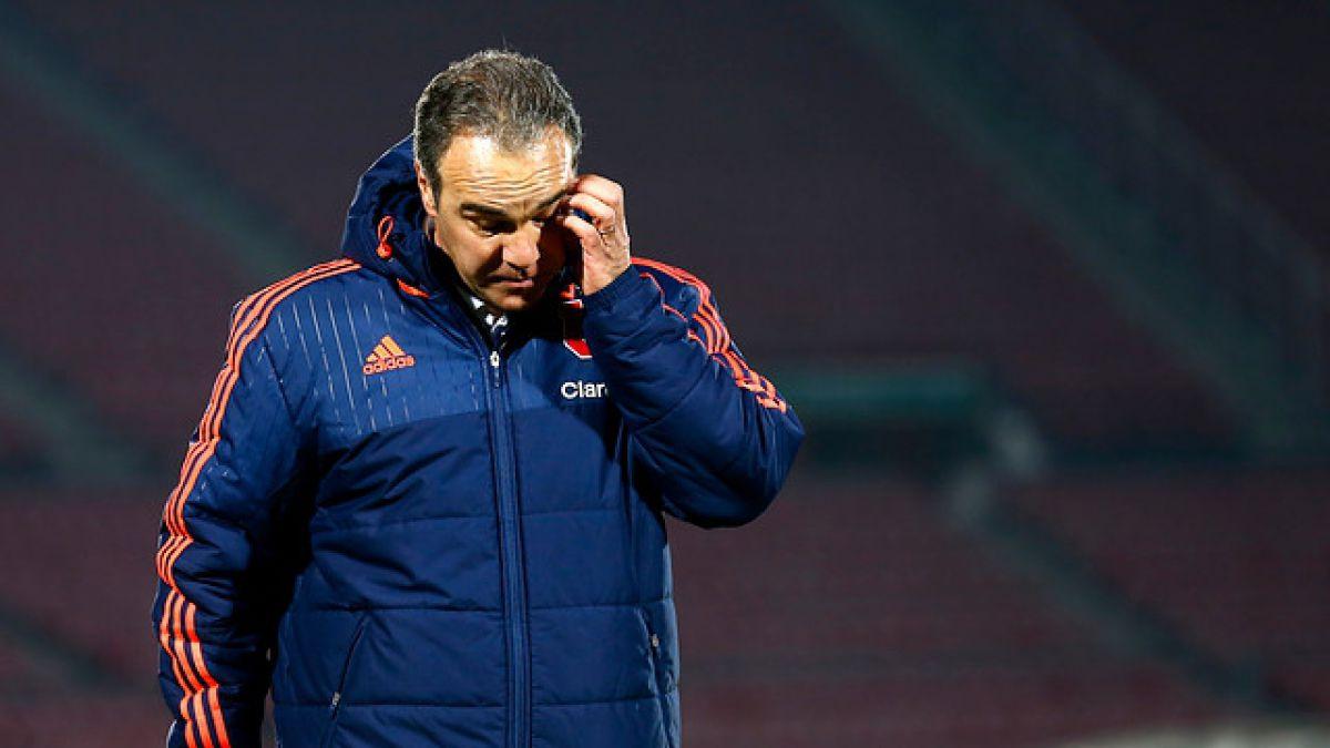 """Lasarte y partido ante Curicó: """"Hicimos un mal partido que no nos deja conformes"""""""