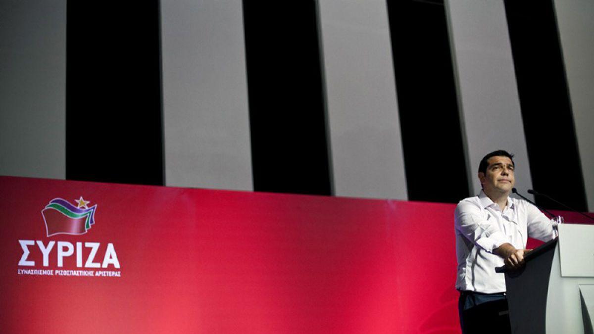 Crisis Griega: Cuatro claves para entender la renuncia de Tsipras