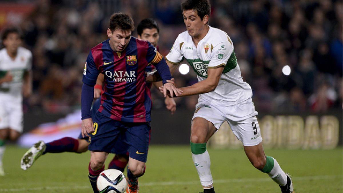 Enzo Roco tiene nuevo club en España