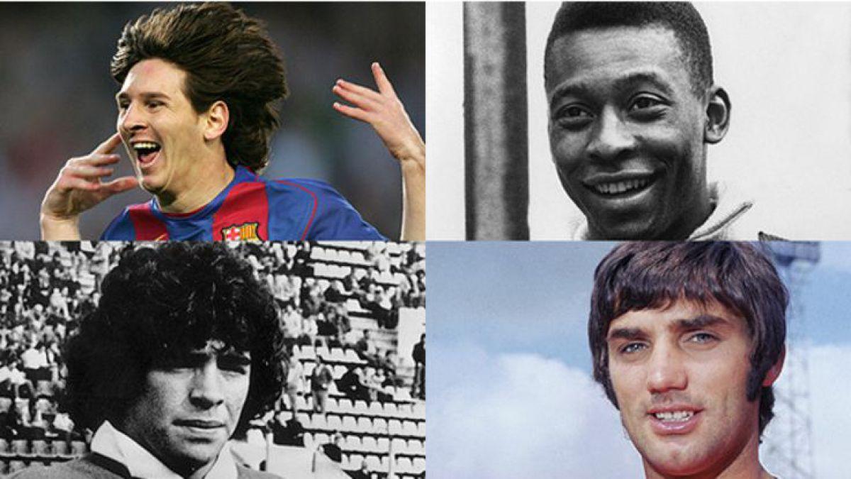 Cómo descubrir genios del fútbol
