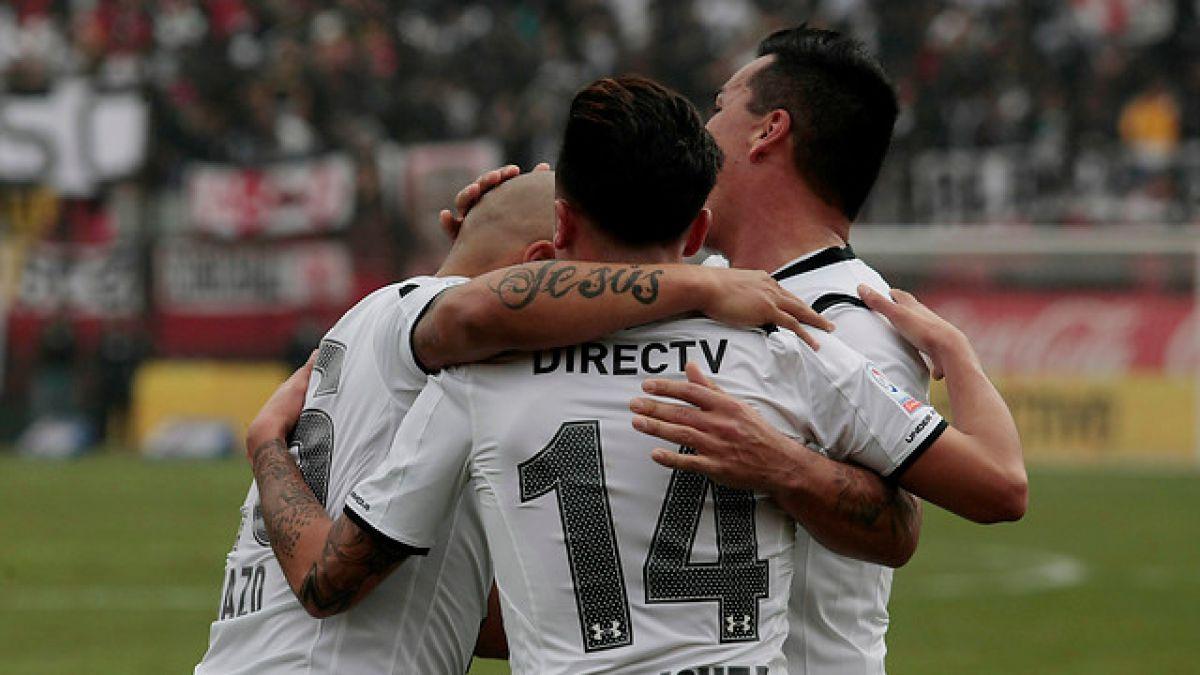 [GOL A GOL] Colo Colo visita a Ñublense por Copa Chile