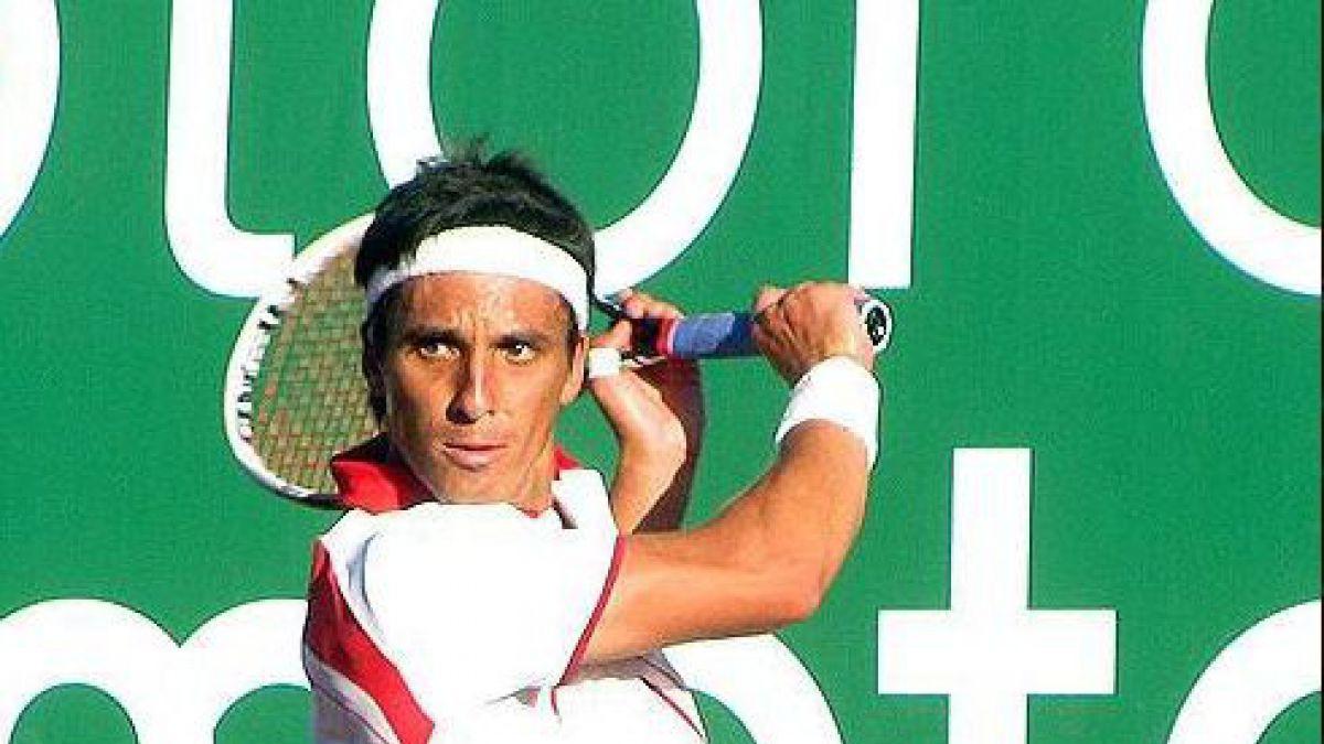 El tenista chileno Cristóbal Saavedra se coronó campeón del Futuro 16 de Túnez