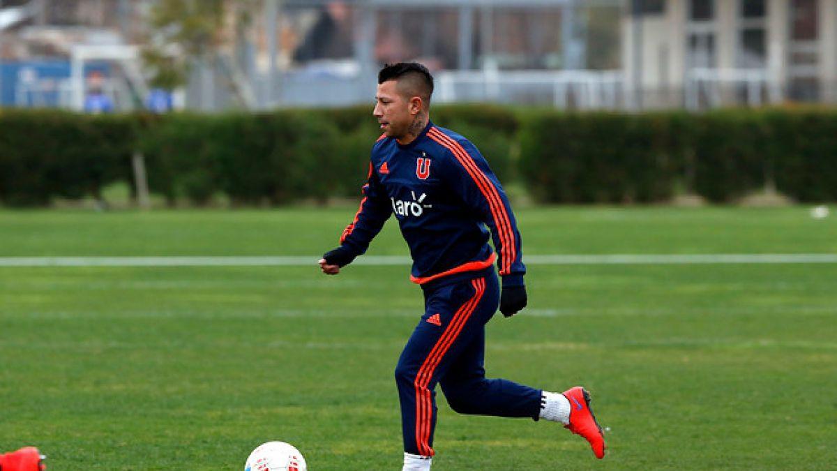 "Leonardo Valencia: ""No estamos jugando como esperamos"""