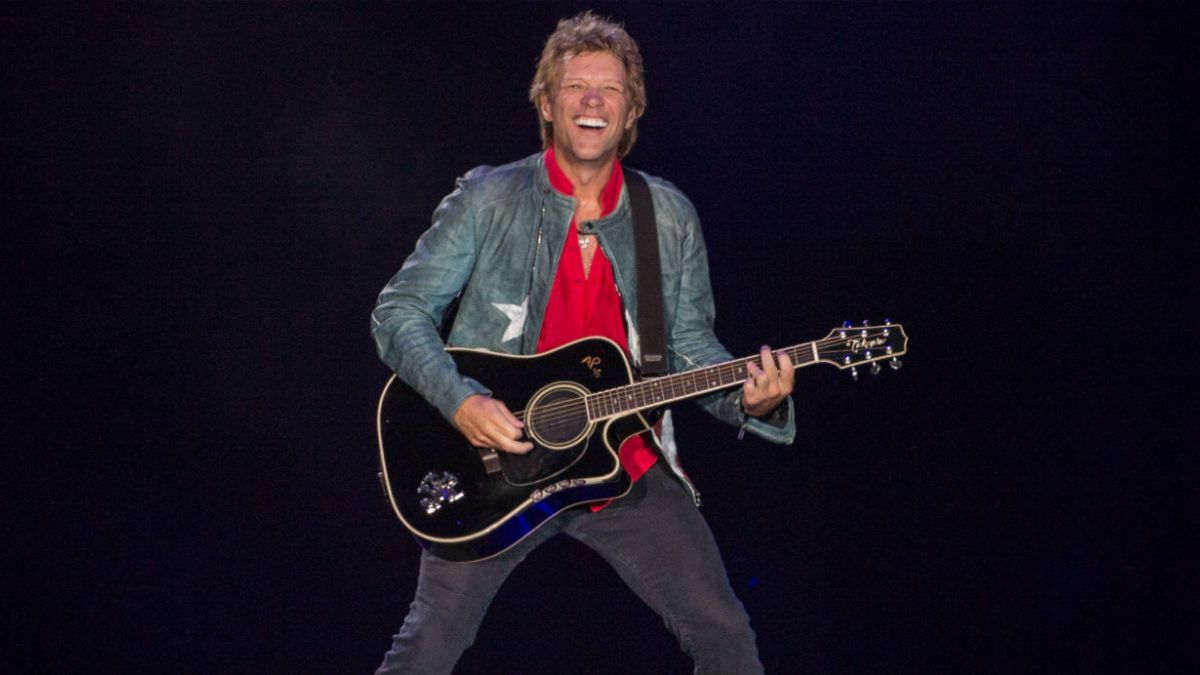 Bon Jovi confirmó su regreso a Chile | Sociedad