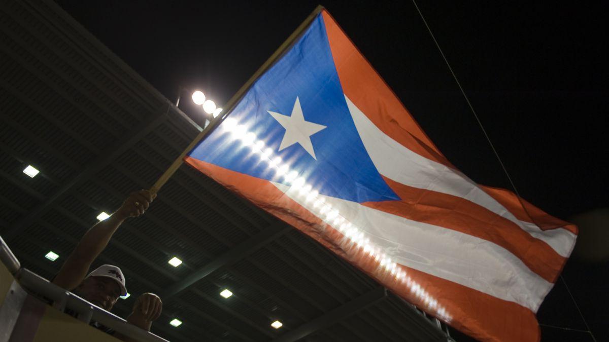 default puerto rico