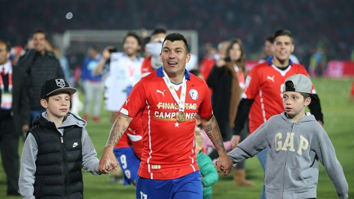 Galatasaray descarta finalmente la contratación de Gary Medel